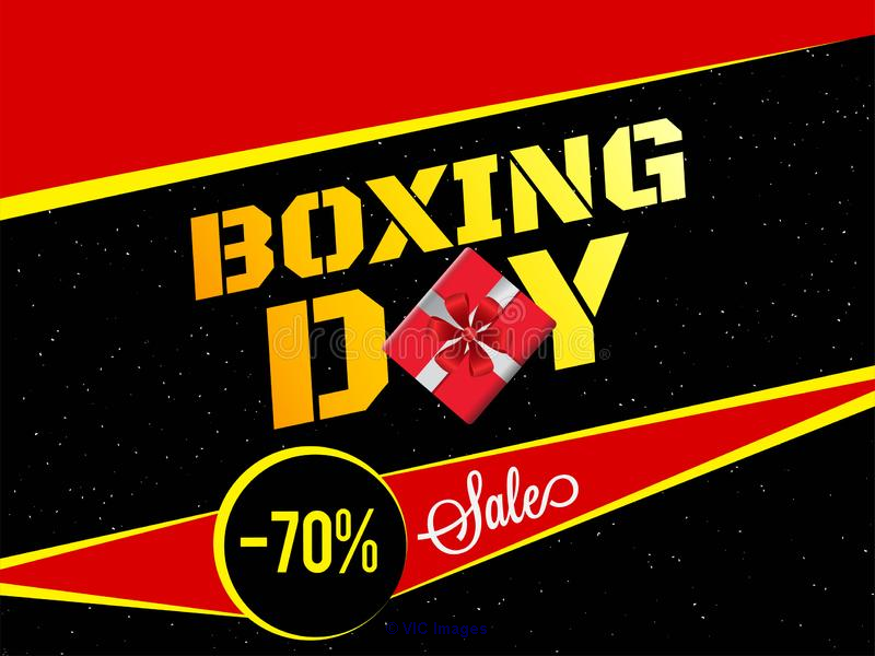 Boxing Day Voucher Codes london