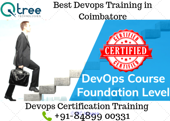 Devops Training Center in Coimbatore | Devops Coaching in Coimbatore london