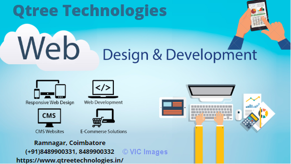 Web Development Training in Coimbatore | Web Designing Courses in Coim london