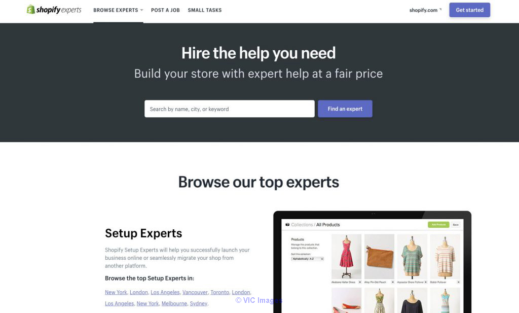Finding Shopify Expert: How to Start the Hiring Process