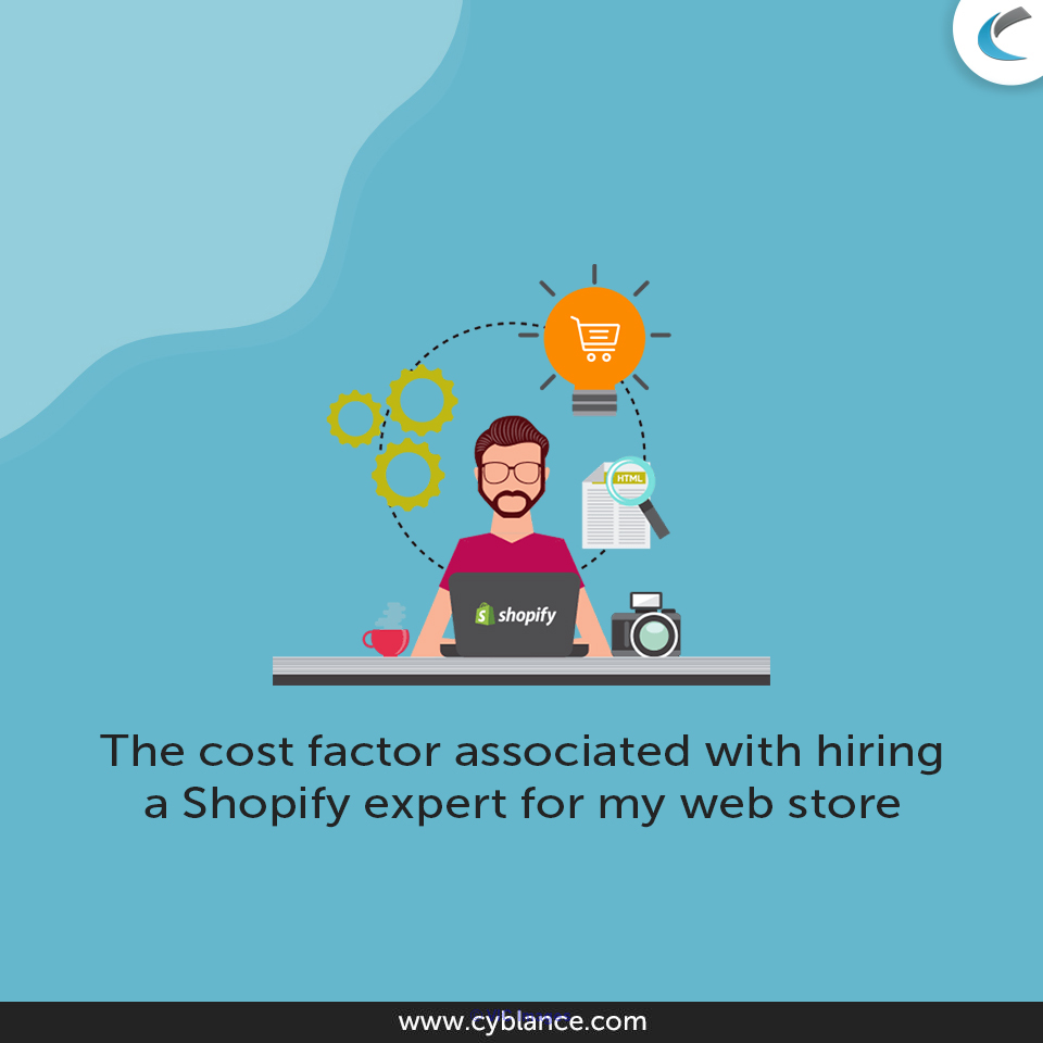Do you need a Shopify Web Developer? Rates, Where to Find